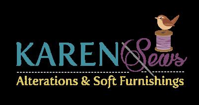 Karen Sews Logo